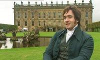 Pemberley at dawn Pemberley at dawn