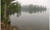 Minnesota Lakeside