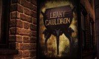 Leaky Cauldron Edit