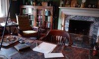 Tudor Place Study