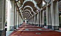 GG Heist Hallway