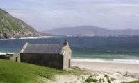 Scottish Dream on the Shore