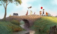 The Hundred Acre Wood - Winnie the Pooh Ambience