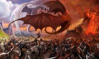 Battle of Two Dragons