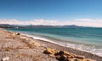 Côte d'Azur Beachhouse