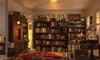 Good Omens Ambience, Aziraphale's Bookshop