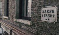 Evening at Baker Street
