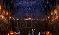 Hogwarts Halloween Feast