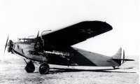 Like if you were flying in an old Fokker !