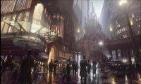 The Steam City