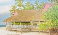 Writing at the Cabana