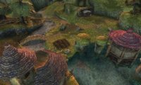 Zelda - Ordon Village