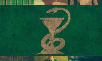 A rainy day and some Slytherin in the common room...