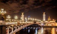 Paris Soirée