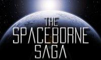 An atmosphere inspired by my manuscript, Spaceborne.
