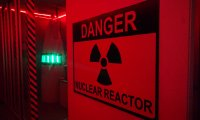 Ambience for a reactor in meltdown