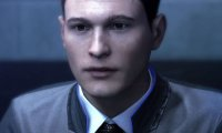 Detroit Become Human (ConnorRK800)