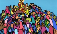 Scripture Meditation / The Beatitudes