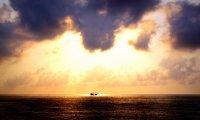 Abs at sea