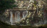 Jungle Lost Temple