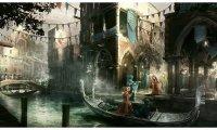Assassin in Venice