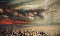 Landing on Jupiter