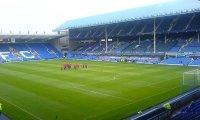 Everton Press Room