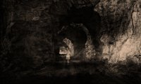 The Phantoms Cave