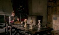 The Chambers of Arthur Pendragon
