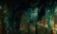 The Forges of Erebor