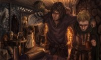 The Bards of Todd's Tavern