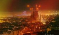 Cyberapartamento 9732 Barcelona 2049