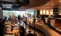 Starbucks Convergys