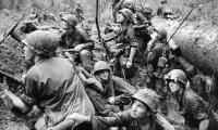 Vietnam Jungle Skirmish