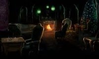 Slytherin Common Room Sounds
