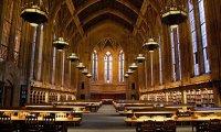 Hogwarts Studying Room