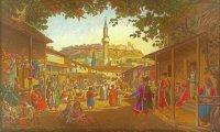 Royal Bazaar