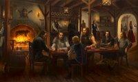 Atmosphere for Three Old Kegs in Baldur's Gate