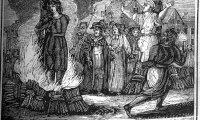 Witch lynching
