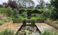 Garden in the Countryside