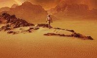 NASA's First Manned Mars Habitat