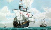 On a Ship at Sea (no heartbeat, no music)