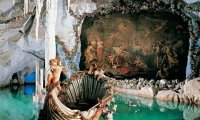 The Love Goddess's Temple