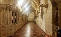 monastery sounds