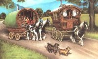 Caravan Travels