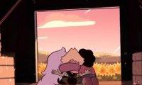 The Train To The Kindergarten In Steven Universe
