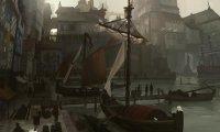 Port médiéval