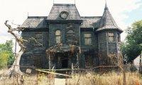 the neibolt house