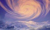 Divine wind lullaby
