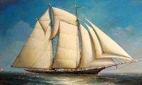 Sailing to an Archipelago